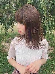 2018年夏目指すは最新の髪型いつでも極めるトレンド女子 Arine