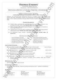 How To Write A Resume For Graduate School Resume Template