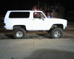 TOY_MR2_91 1985 Chevrolet Blazer Specs, Photos, Modification Info ...