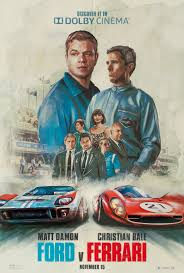 When ford ii and shelby came to visit the ferrari factory floor in 1963, a ferrari 246 formula one car, last used in the 1960 season, was present at the background on the factory floor. Watch Ford Vs Ferrari 2019 Full Movie Online Free Ford Watch Twitter