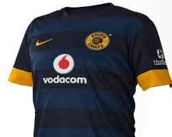 Chiefs Thumbs Kit Away Gets Chiefs' Up - Kaizer