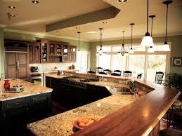 Family Kitchen Design Impressive Design Inspiration