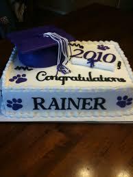 Graduation Cake Cakes To Makes College Graduation Cakes