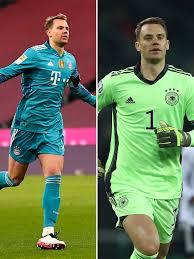 Manuel peter neuer (german pronunciation: Manuel Neuer Im Grossen Interview Teil 2 Fc Bayern