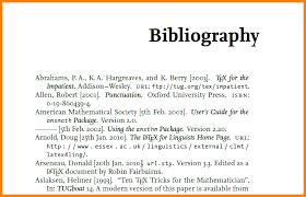 mla bibliography example and citations mla bibliography example mla bibliography example mla bibliography example