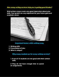 best custom essay writing services how essay writing services help you in getting good grades well written essays create very