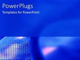 Blue Powerpoint Theme Blue Powerpoint Templates W Blue Themed Backgrounds