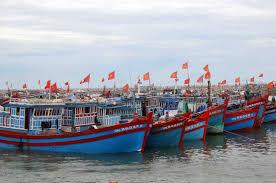 Image result for dân quân biển trung quốc