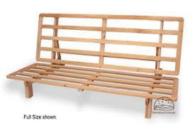 futon sofa bed. Image Is Loading Futon-Frame-Solid-Wood-NEW-BI-FOLD-Futon- Futon Sofa Bed
