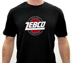zebco fishing logo men s t shirt black s l with 13 15 piece on 4yoo s dhgate