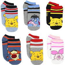 Teen in big socks
