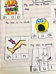 The y1 phonics screening check tests children's knowledge of phonics with a mixture of real and nonsense words. Sh Sound Words Digraph Worksheets Free Www Kaash Us Englishsafari