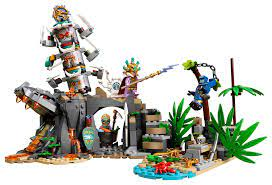 10 years of new LEGO® NINJAGO® pieces | New Elementary: LEGO® parts, sets  and techniques