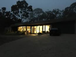 Houses Built Underground Australian Earth Sheltered House Design Shelterspace