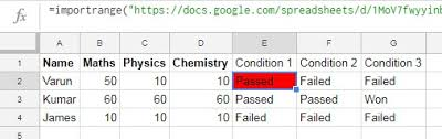 How to Hide Formulas in Google Sheets Similar to Excel