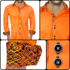 Black Designer Dress Shirt Mens Designer Dress Shirt Opulence Designer Dresses