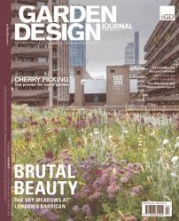 Garden Design Journal Collection