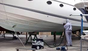 fiberglass boat repairs
