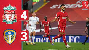 7-Tore-Spektakel bei Liverpool vs Leeds (Highlights) » abseits.at