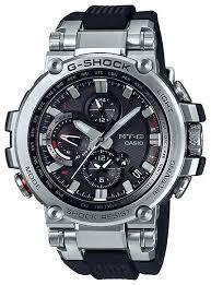 Наручные <b>часы CASIO</b> G-Shock MTG-B1000-1AE — купить по ...