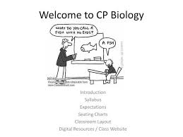 Ppt Welcome To Cp Biology Powerpoint Presentation Id 2689904