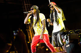 Image result for lil wayne with 2chainz