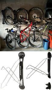Best 25+ Wall bike rack ideas on Pinterest | Bike wall storage, Bike storage  and Bike wall hooks