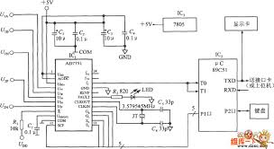 circuit diagram of single phase digital energy meter meetcolab circuit diagram of single phase digital energy meter electric energy metering system simplified single phase