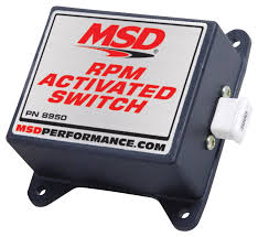 msd 8950 rpm activated switch msd performance products 8950 rpm activated switch image