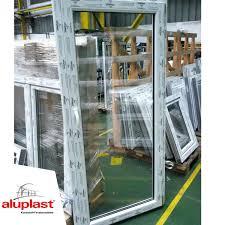 Dreh Kipp Fenster Schan Balkonta 1 4 R Kunststoff Mit Funktion Weiss