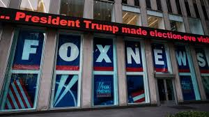 Fox News Tops Cable News Networks In Third Quarter Deadline