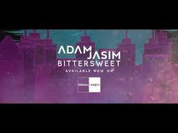 Adam Jasmin - Bittersweet (Official Audio) - YouTube