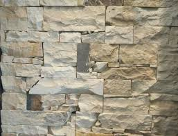 white faux stone wall panels packaging