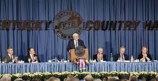 Kentucky Farm Bureau Day at the State Fair: A $1 Million Ham Takes  Centerstage - Kentucky Farm Bureau