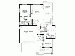 photos single story open floor plan