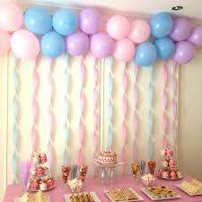 simple easy birthday decorations home decoration design strikingly