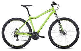 Горный (MTB) <b>велосипед FORWARD Sporting 29</b> 2.0 Disc (2020 ...