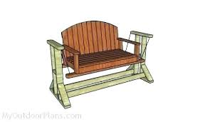 porch swing basic patio gliders and swings wooden porch glider glider porch swing plans free pine wood porch swing canopy replacement