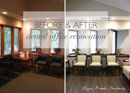 law office decor ideas. Before U0026 After Dental Office Renovation Design And Designs Law Decor Ideas I