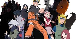 Detailed Naruto Shippuden Filler Watching Guide With Descriptions! (Which  Filler You Should Watch and Which Ones You Should Skip) : Naruto