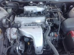 Toyota 7k motor | Engine, Engine Parts & Transmission | Gumtree ...