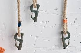how to hang a coat rack on plaster wall simple wallmounted coat rack contemporary metal hanging