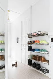 shoe storage organized closets closet organizing shoe storage