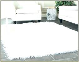 faux fur rug 8x10 faux fur rug white best faux fur rug ideas on fur rug faux fur rug