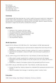 resume-for-sales-associate-gnc-sales-associate resume for sales