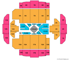 Tacoma Dome Seating Chart With Rows Cheap Tacoma Dome Tickets