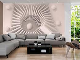 3d Behang Voor De Hal In Het Appartement 53 Fotos Opties Om De