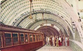 What it was like the day the NYC subway opened in <b>1904</b> | 6sqft