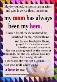 to be lessons learned and the ojays on pinterest my mom   my hero