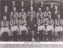 Season 1925-26 - The Scottish F.A. CupThe Scottish F.A. Cup